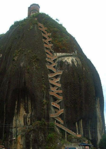 659-stairs-to-the-top-The-Guatape-Rock-in-Colombia